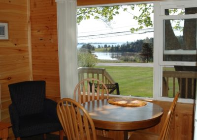 Cottages For Rent PEI - Standard 1 & 2 Bedroom Cottage - North Rustico Cottages, Motel, B&B Inn Accomodations