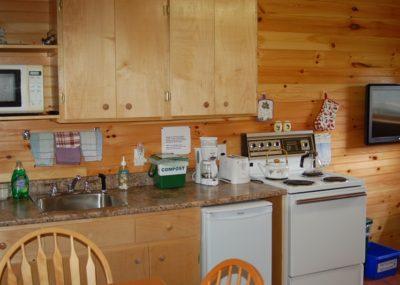 Cottages For Rent PEI - Standard 1 & 2 Bedroom Cottage - North Rustico Cottages, Motel, B&B Inn Accomodations
